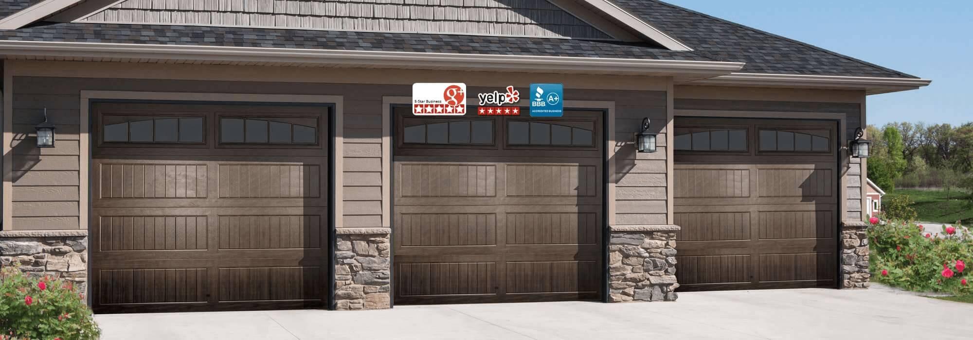 Garage Door Repair Castle Rock, CO | Same Day Repair   CALL 24/7