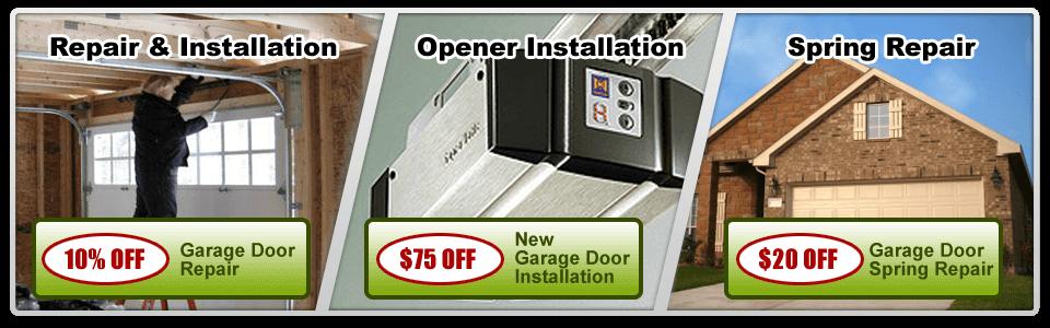 Garage Door Repair Longmont Co Same Day Repair Service