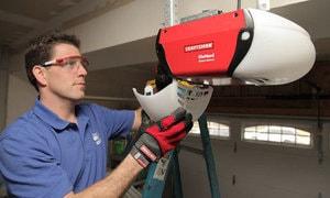 Garage Door Opener Repair Longmont