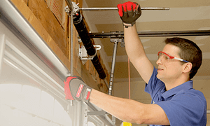 Garage Door Spring Repair Colorado Springs